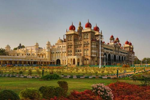 mysore palace india